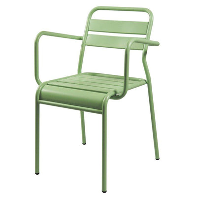Trevi Armchair-Alutec-Contract Furniture Store