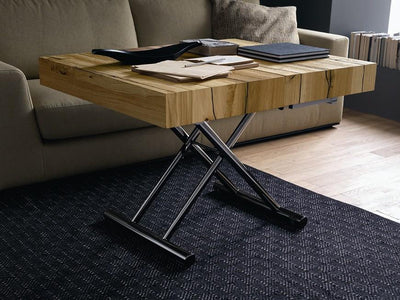 Tavoletto Transforming Table-Altacom-Contract Furniture Store