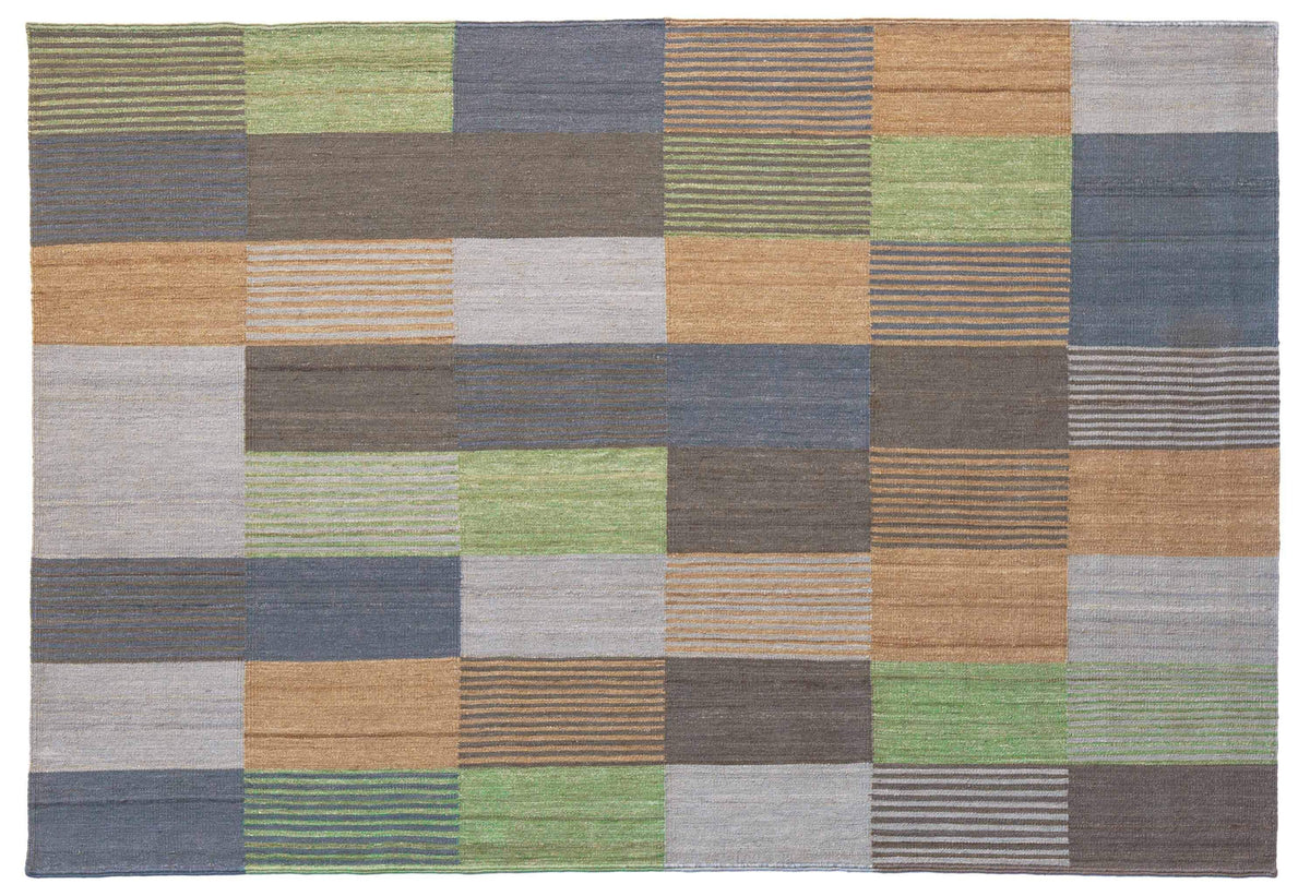 Blend 3 Rug-Nanimarquina-Contract Furniture Store
