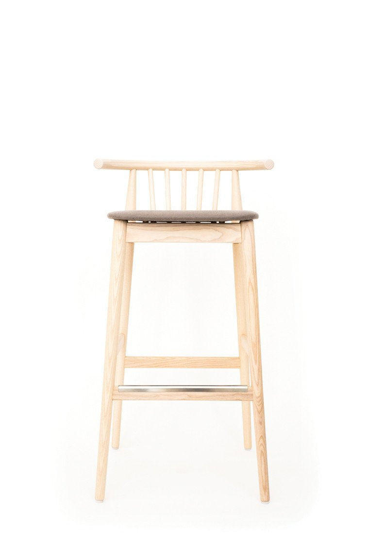 Tivoli High Stool-L'abbate-Contract Furniture Store