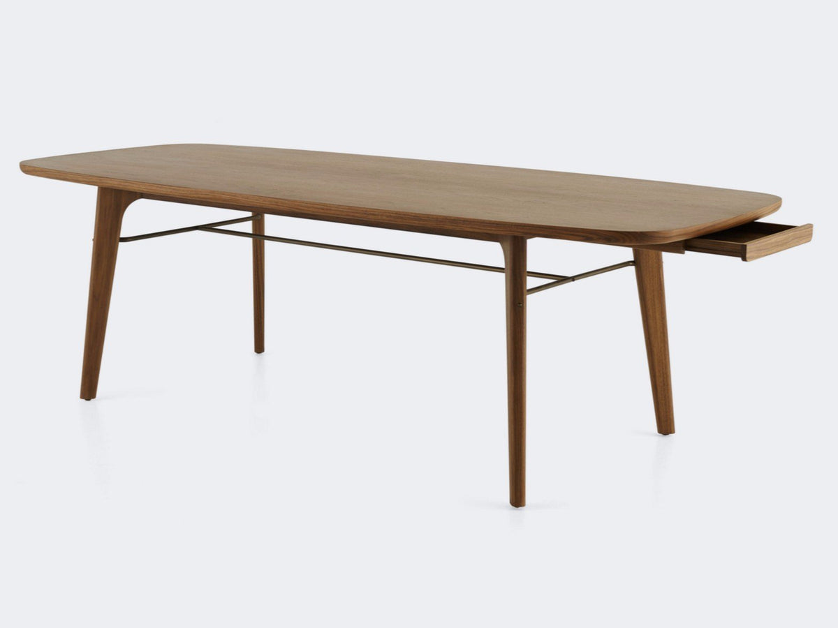 Utility Dining Rectangular Table-Stellar Works-Contract Furniture Store