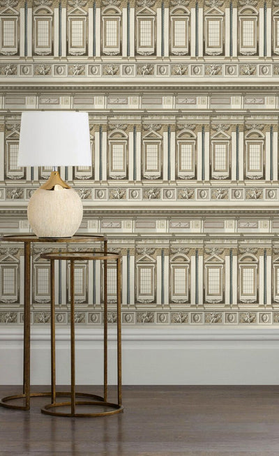 Vaticano Wallpaper-Mind The Gap-Contract Furniture Store