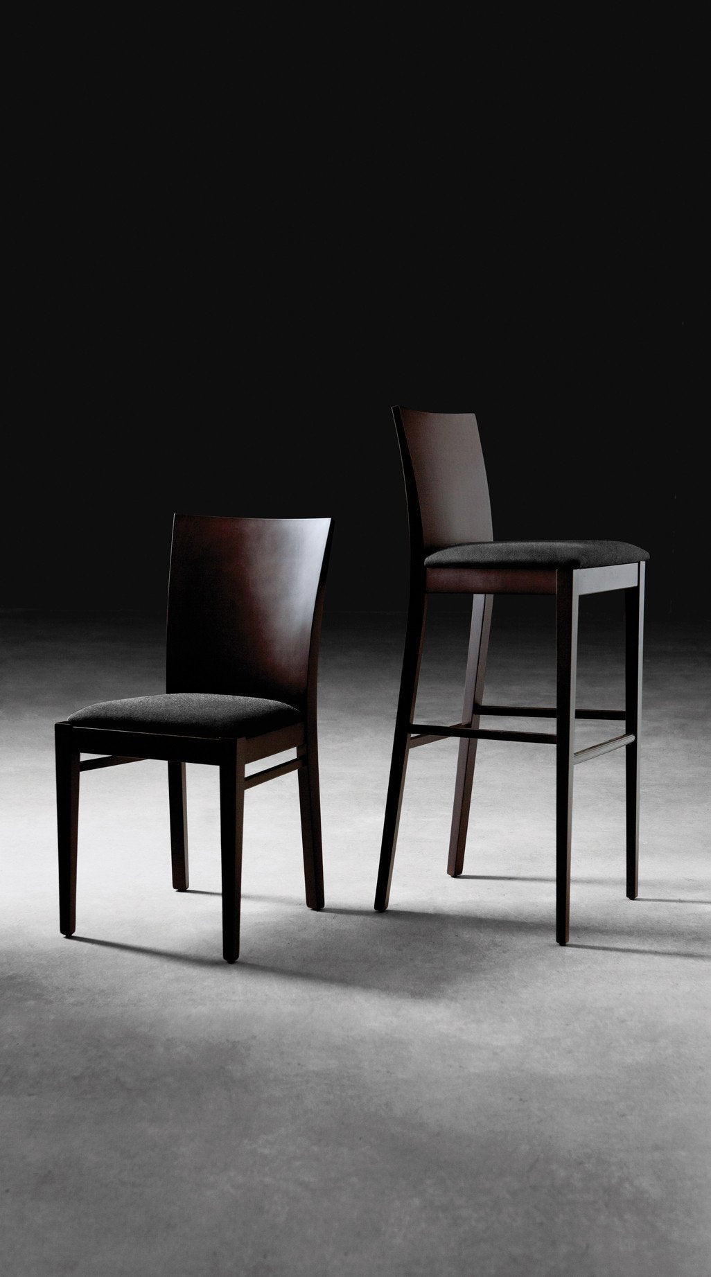 Vela Side Chair-Copiosa-Contract Furniture Store