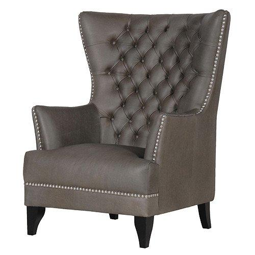 Porto Wing Lounge Chair-Furniture People-Contract Furniture Store