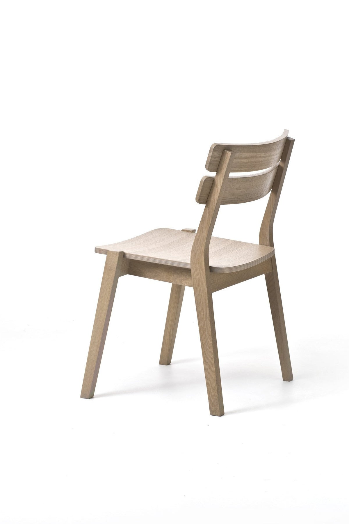 Frame 11/L Side Chair-Very Wood-Contract Furniture Store