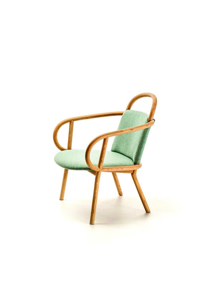 Zantilam 04 Lounge Chair-Very Wood-Contract Furniture Store