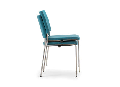 Vesper 01 Side Chair-Torre-Contract Furniture Store