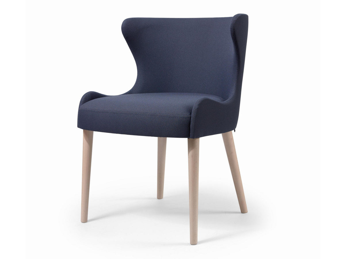 Wave Armchair-Fenabel-Contract Furniture Store