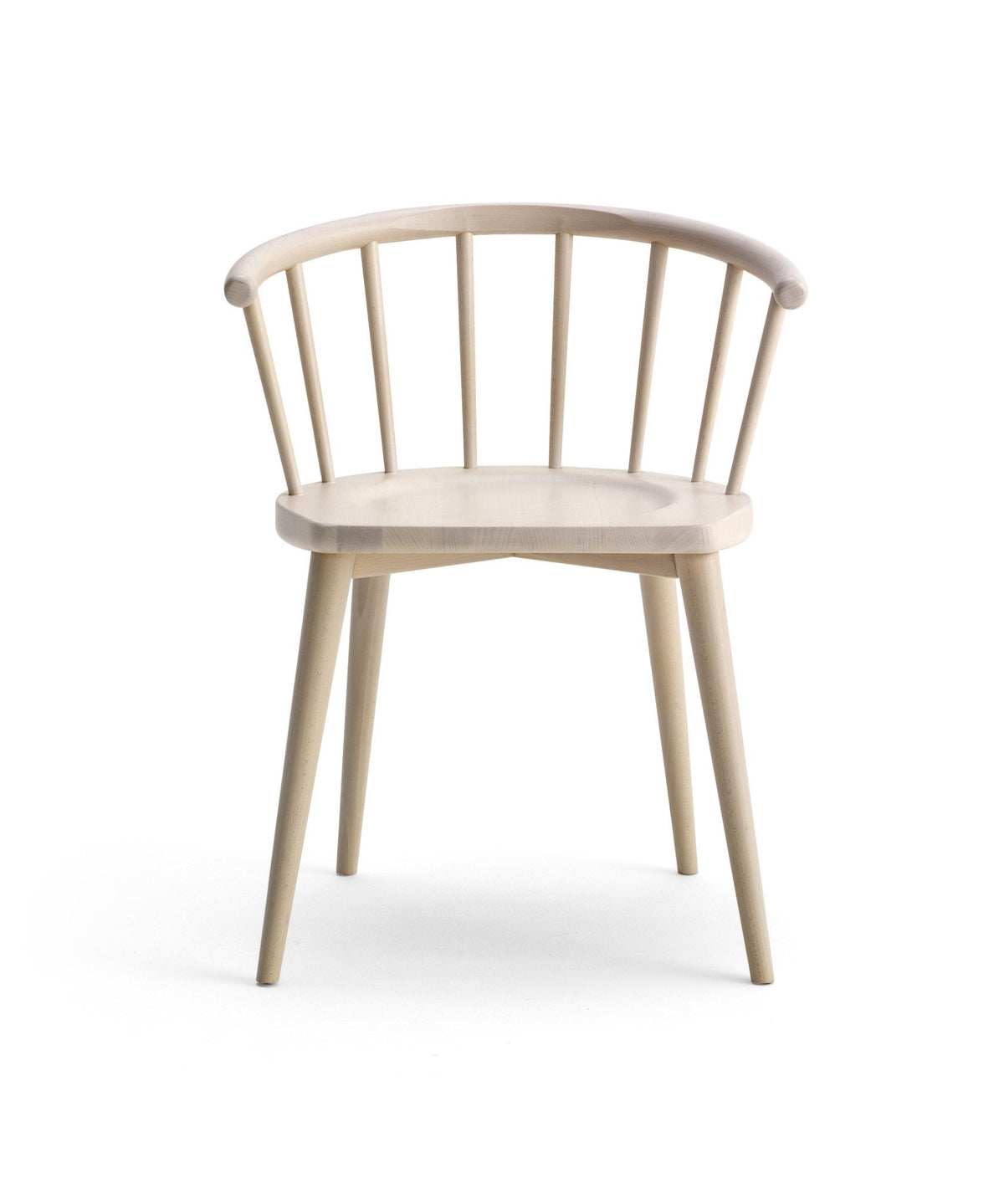 W. 605 Side Chair-Billiani-Contract Furniture Store