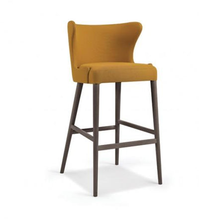 Wave High Stool-Fenabel-Contract Furniture Store