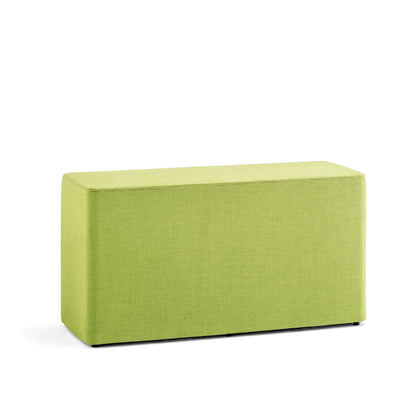 Wow Rectangular Stool-Pedrali-Contract Furniture Store