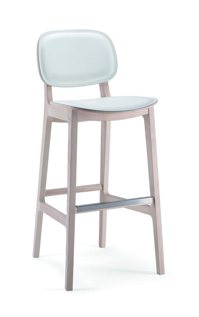 X-Kiti High Stool-Xedra-Contract Furniture Store