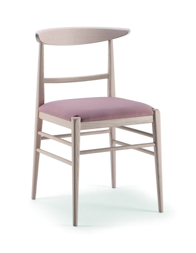X-Silla Side Chair-Xedra-Contract Furniture Store