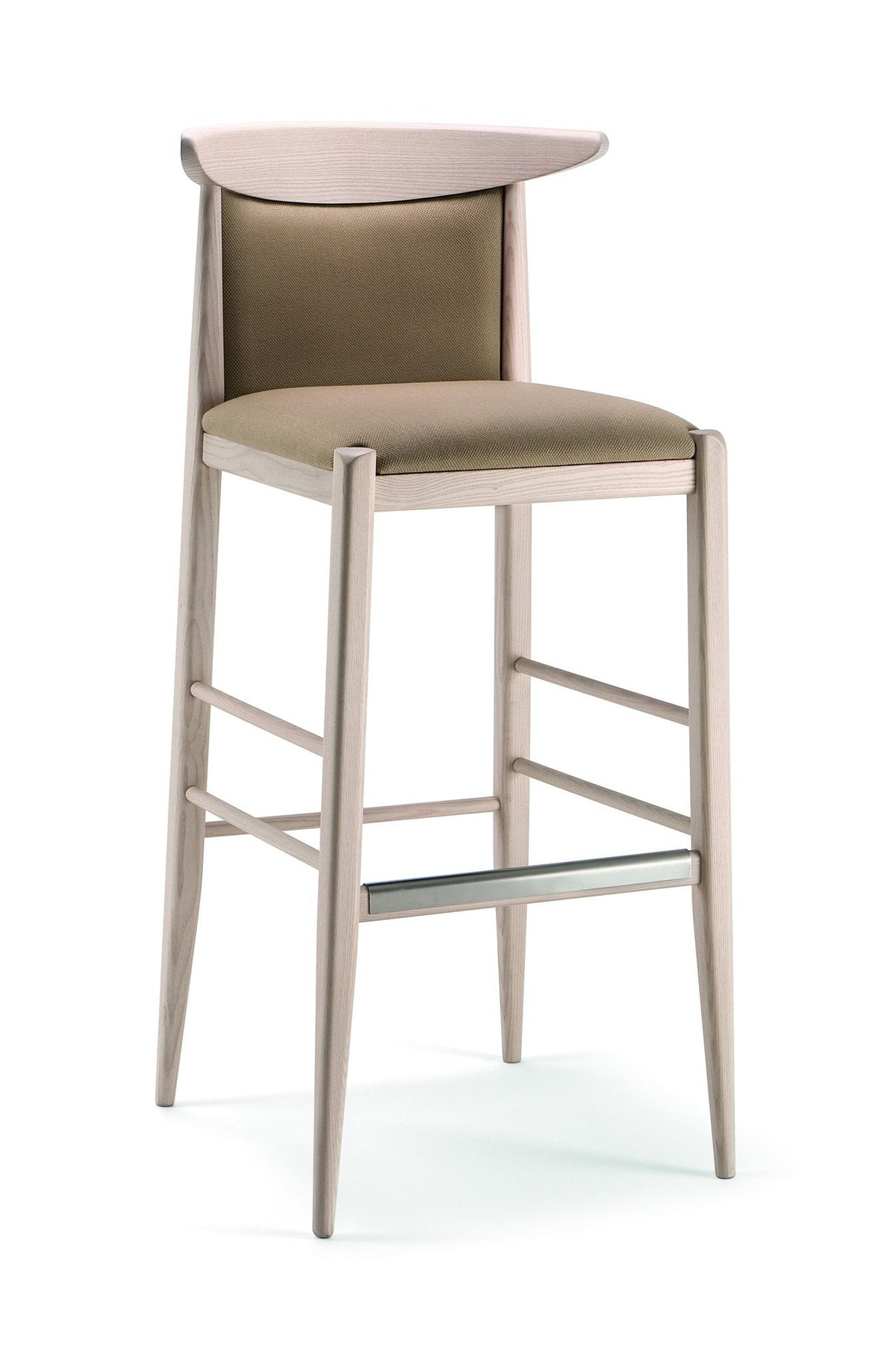 X-Silla High Stool-Xedra-Contract Furniture Store