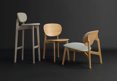 Zenso Side Chair-Zeitraum-Contract Furniture Store
