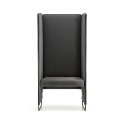 Zippo ZIP1P/140 Modular Lounge Unit-Pedrali-Contract Furniture Store
