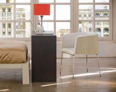 Allure Armchair c/w Metal Legs-Pedrali-Contract Furniture Store