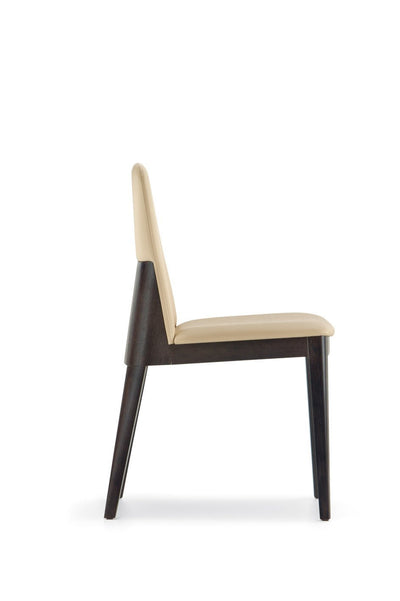 Allure Side Chair-Pedrali-Contract Furniture Store