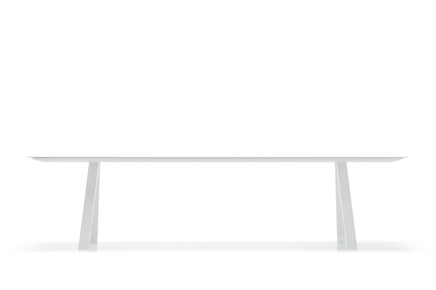 Arki Rectangular Dining Table-Pedrali-Contract Furniture Store