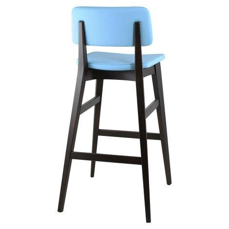 Asuncion 2 High Stool-CM Cadeiras-Contract Furniture Store