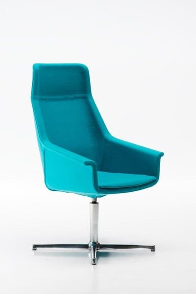 Dama Executive Armchair-Diemme-Contract Furniture Store