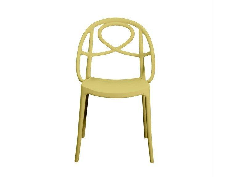 Etoile Side Chair-Green-Contract Furniture Store