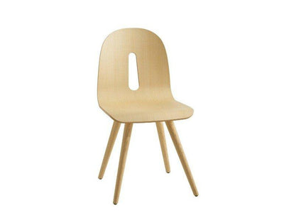 Gotham Woody Side Chair-Chairs & More-Contract Furniture Store