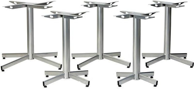 StableTable Large 2 Seater Dining Base-StableTable-Contract Furniture Store