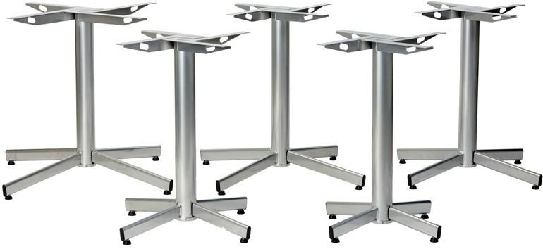 StableTable Small 4/6 Seater Dining Base-StableTable-Contract Furniture Store