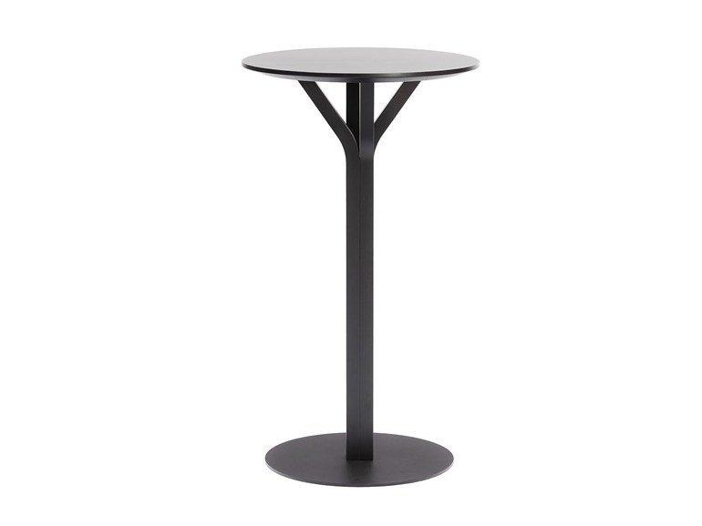 Bloom Poseur Table-Ton-Contract Furniture Store