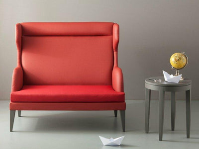 Onda Bergere Wing Sofa-Very Wood-Contract Furniture Store