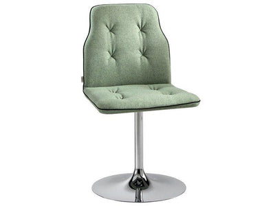 Betibú Side Chair c/w Trumpet Base-Chairs & More-Contract Furniture Store