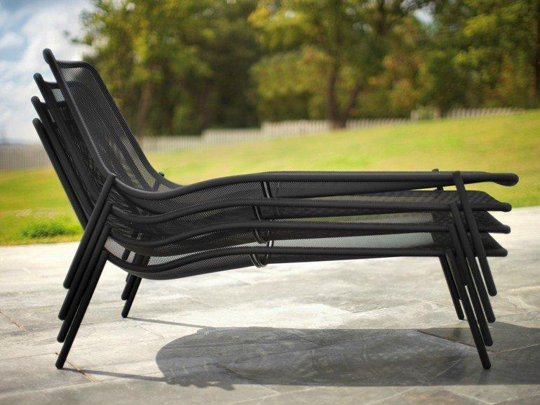Round Lounger-Emu-Contract Furniture Store