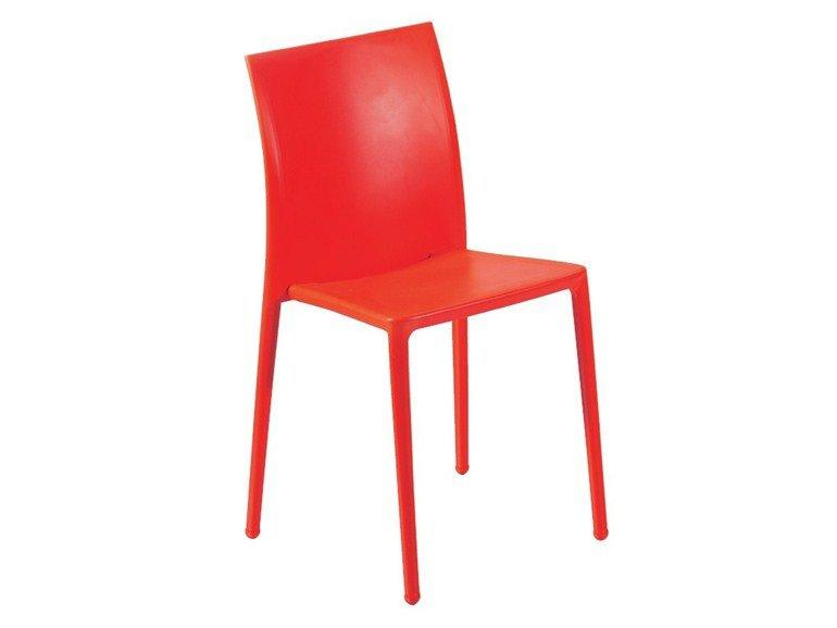 Moon Side Chair-Gaber-Contract Furniture Store