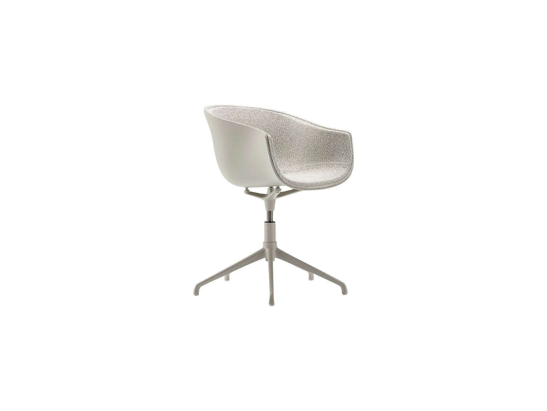 Bai Armchair c/w Spider Base-Ondarreta-Contract Furniture Store