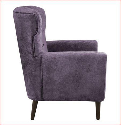 Beverly Lounge Chair-CM Cadeiras-Contract Furniture Store
