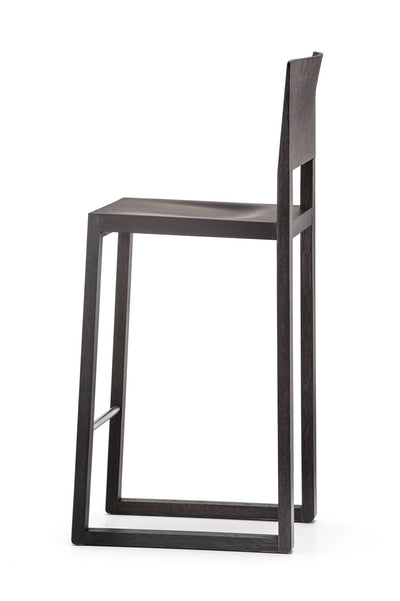 Brera 386 High Stool-Pedrali-Contract Furniture Store