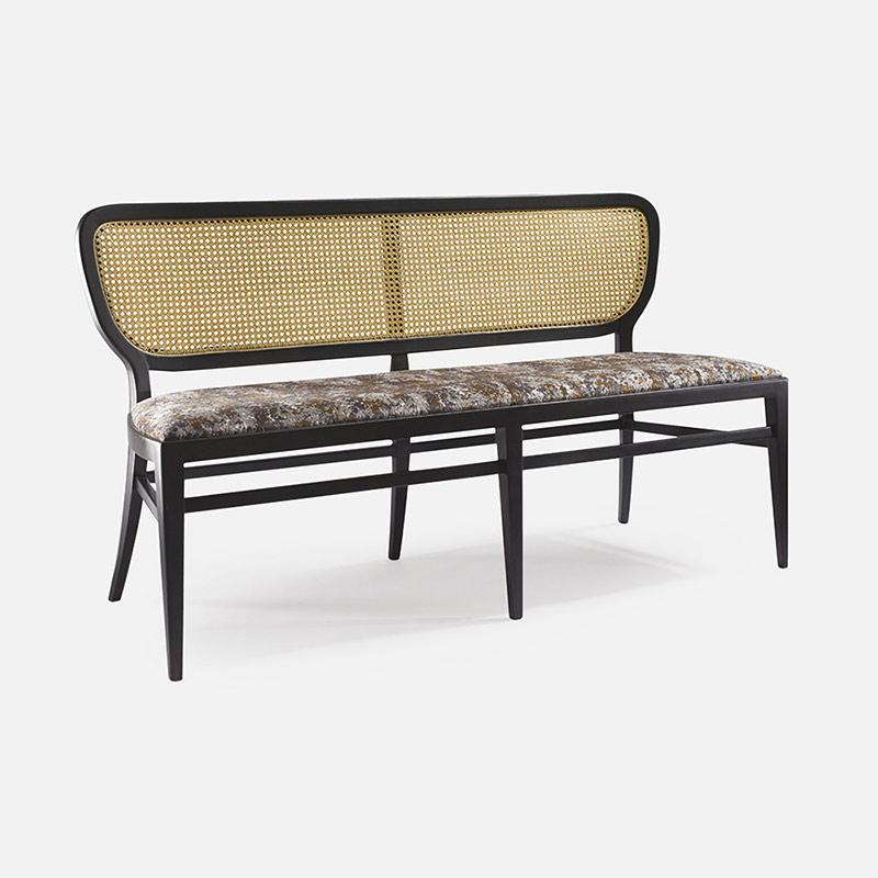 Cabaret Bench-Collinet-Contract Furniture Store