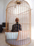 Cage Lounge Chair-Anouchka Potdevin-Contract Furniture Store
