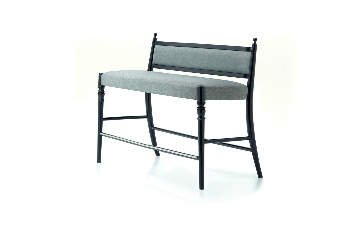 Century High Bench-Very Wood-Contract Furniture Store