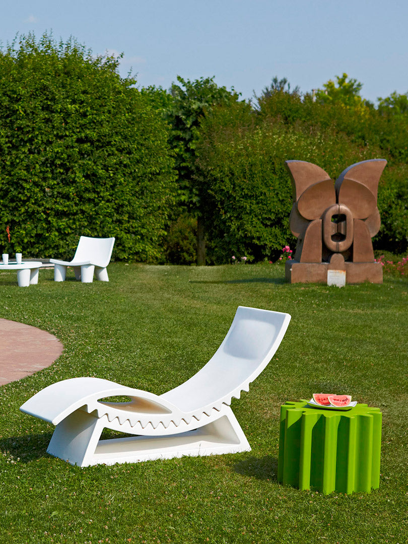 Tic Tac Lounger-Slide Design-Contract Furniture Store