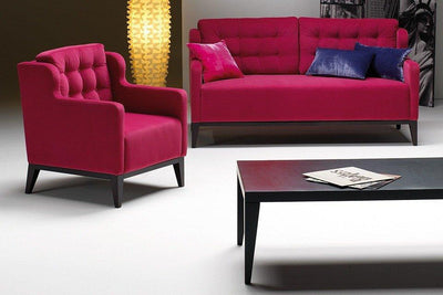 Charlotte Coffee Table-Contractin-Contract Furniture Store