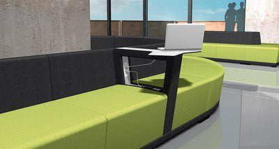 Circuit Modular Lounge Chair-Diemme-Contract Furniture Store