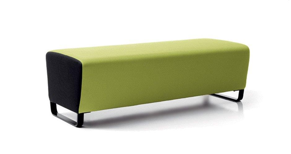 Circuit Modular Bench Unit-Diemme-Contract Furniture Store
