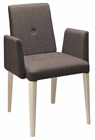 Punto Armchair-Metalmobil-Contract Furniture Store