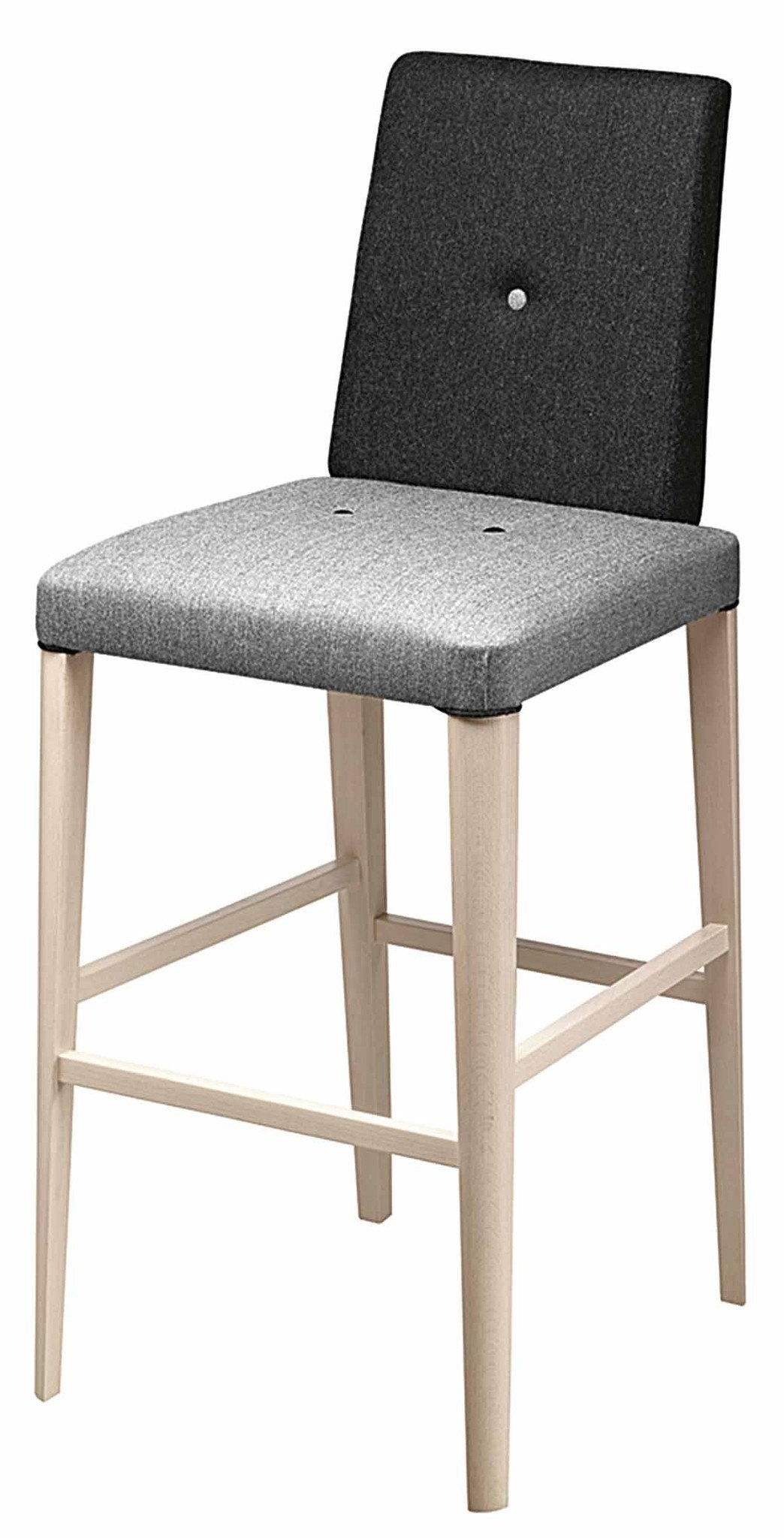 Punto High Stool-Metalmobil-Contract Furniture Store