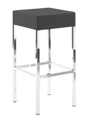 Cube XL High Stool-Pedrali-Contract Furniture Store
