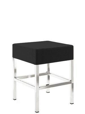 Cube XL Low Stool-Pedrali-Contract Furniture Store