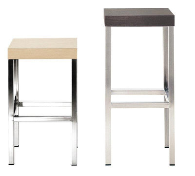 Cube 1401/RV High Stool-Pedrali-Contract Furniture Store