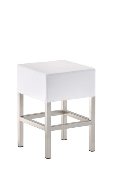Cube Low Stool-Pedrali-Contract Furniture Store